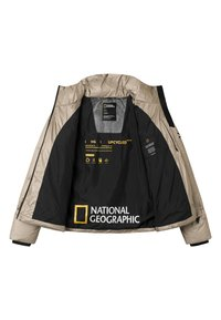 National Geographic - Down jacket - beige - 7