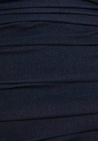Miss Sixty - Denim dress - sapphire blue - 2