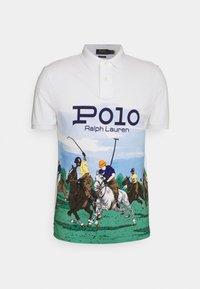 Polo Ralph Lauren - Pikeepaita - club scenic - 4
