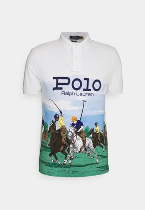 Polo shirt - club scenic