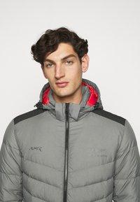 Hackett Aston Martin Racing - Gewatteerde jas - shade grey - 4
