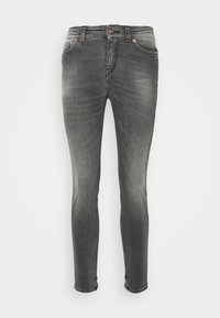 DRYKORN - NEED - Jeans Skinny Fit - grey - 5