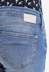 Mavi - SERENA - Jeans Skinny Fit - mid glam fit - 5