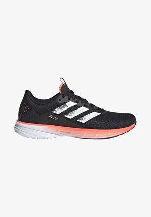SL20 SHOES - Neutral running shoes - black