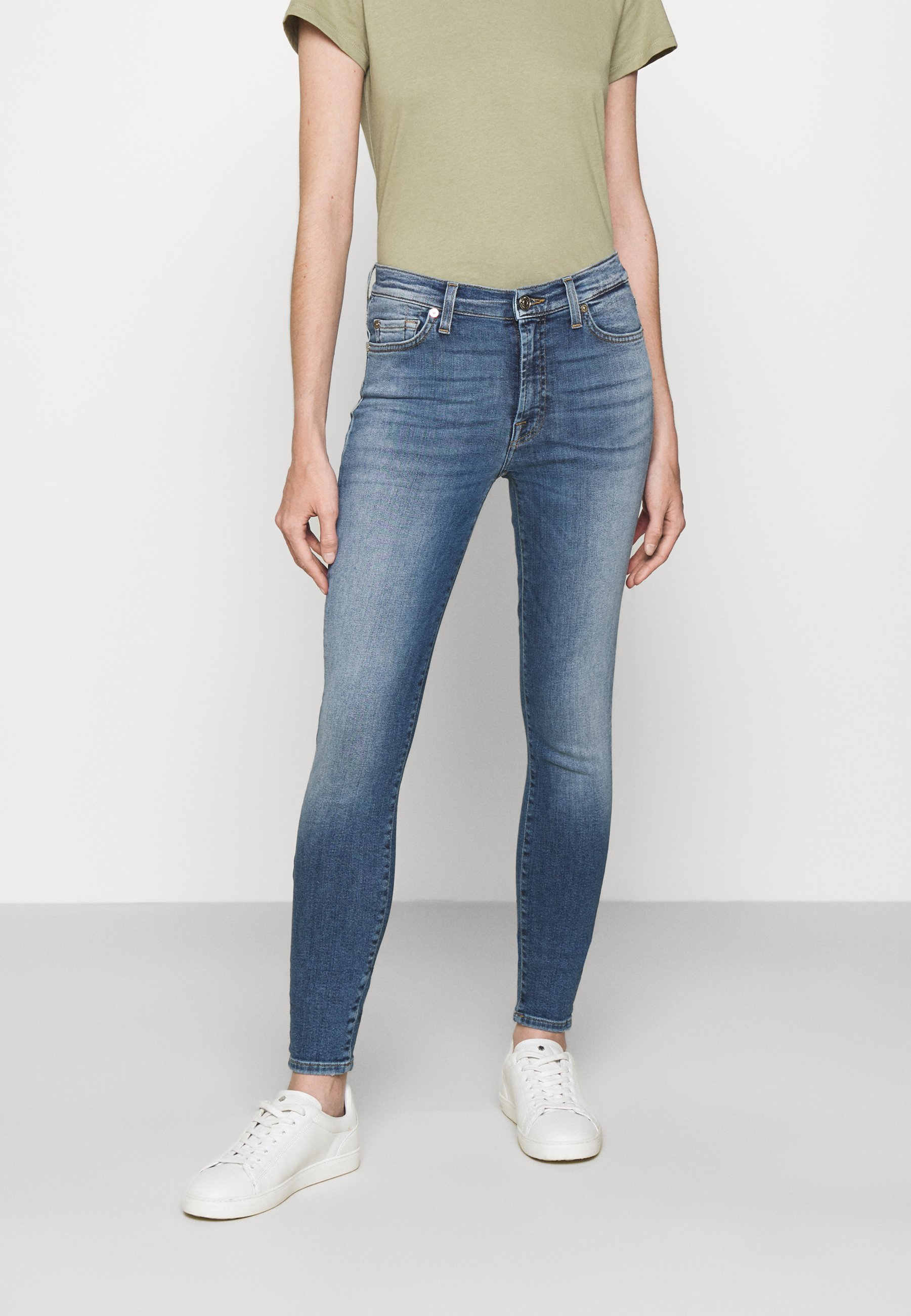 Women ILLUSION BEYOND - Jeans Skinny Fit