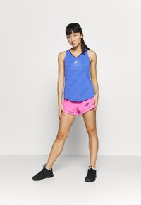 Nike Performance - AIR TANK - Sports shirt - sapphire - 1