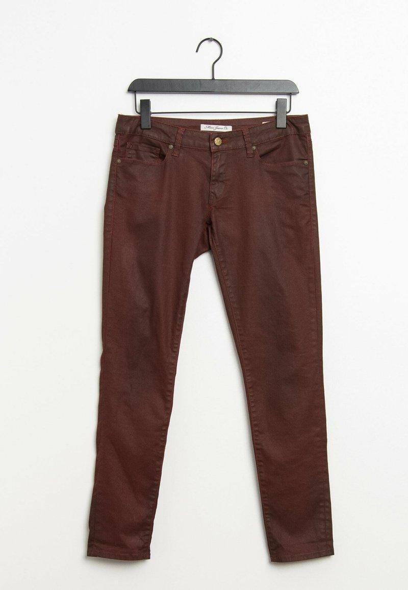 Mavi - Trousers - black