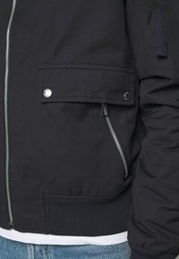 PS Paul Smith - JACKET - Bomber Jacket - dark blue - 5