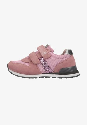 Trainers - powder/candy/silver