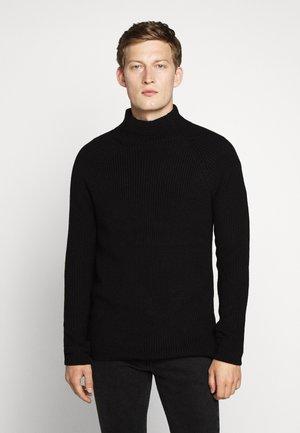 ARVIND - Pullover - black