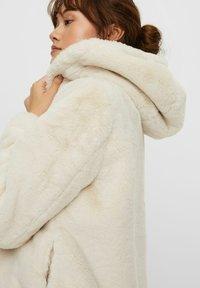 Vero Moda - Winter jacket - birch - 3
