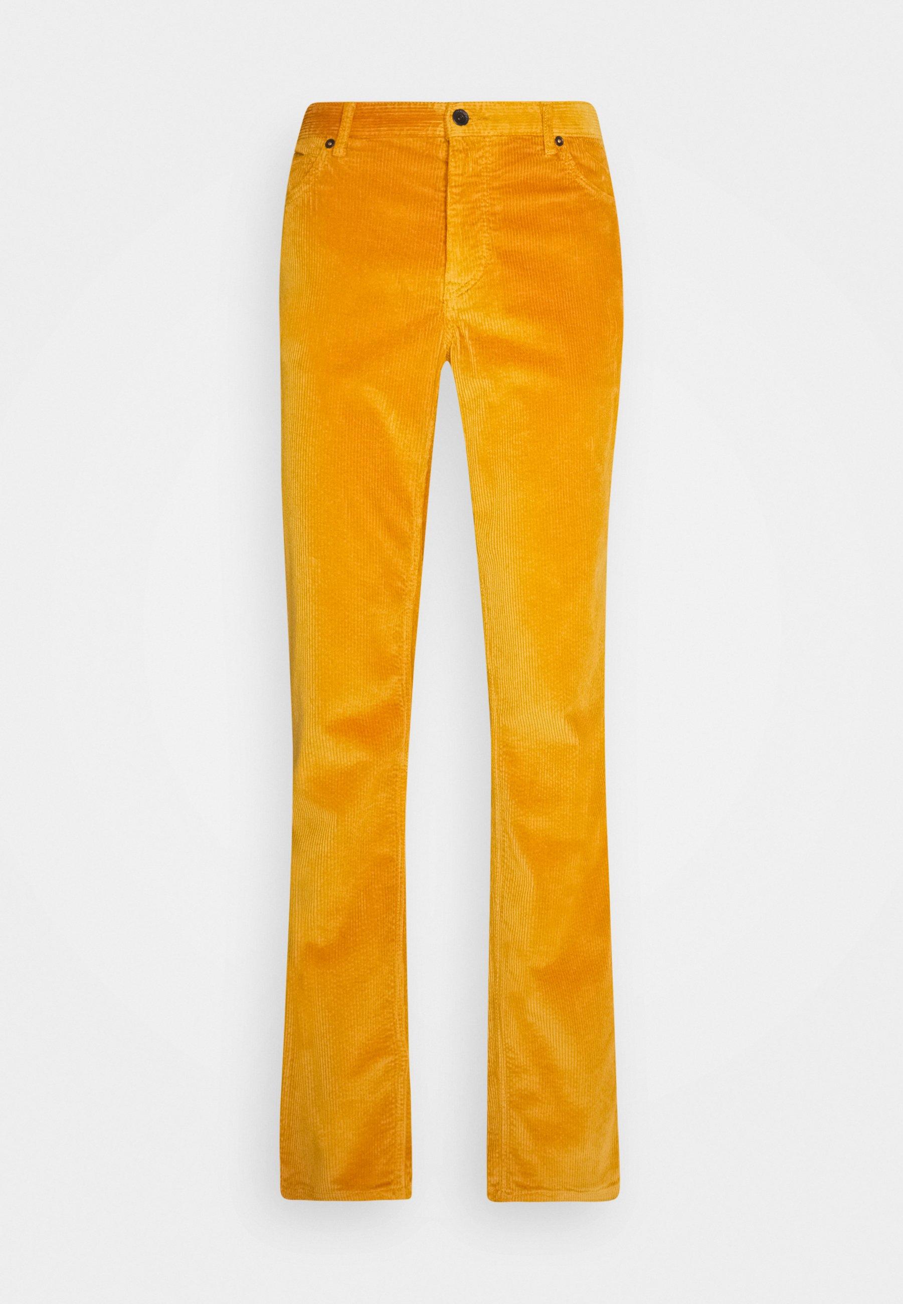 Gule Bukser & shorts | Herre | Nye klær på nett hos Zalando