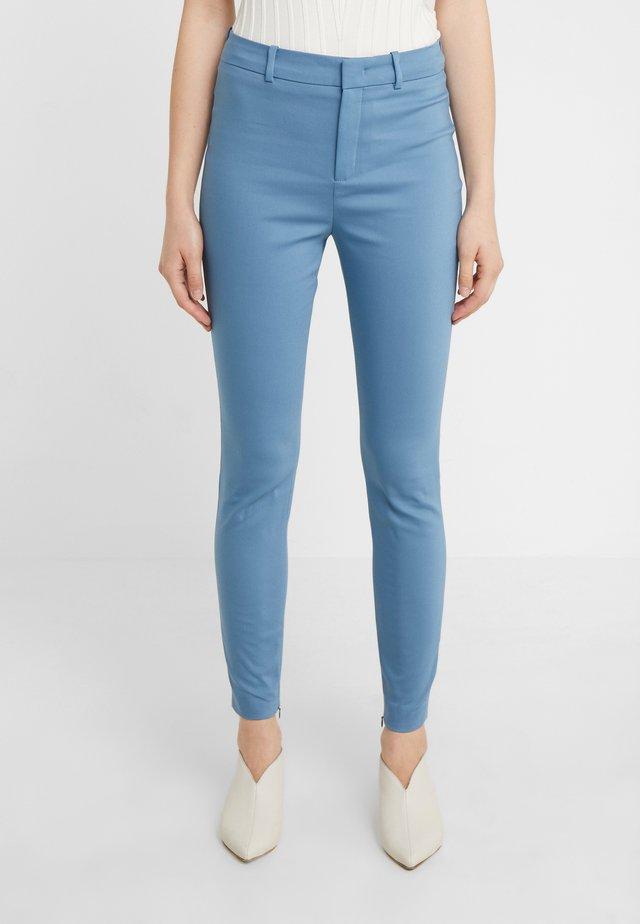 WINCH - Trousers - blue
