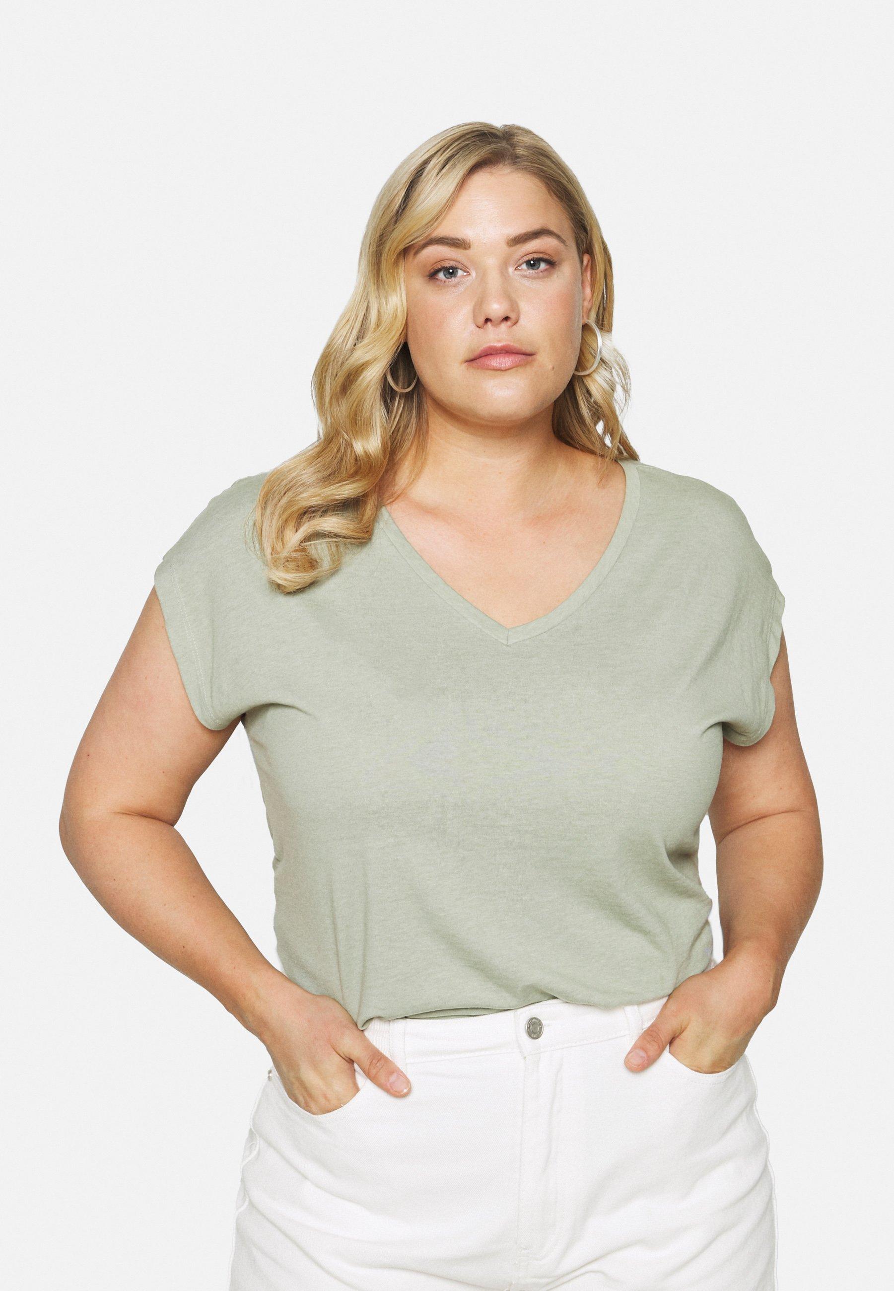 Women CARMARLY LIFE - Basic T-shirt