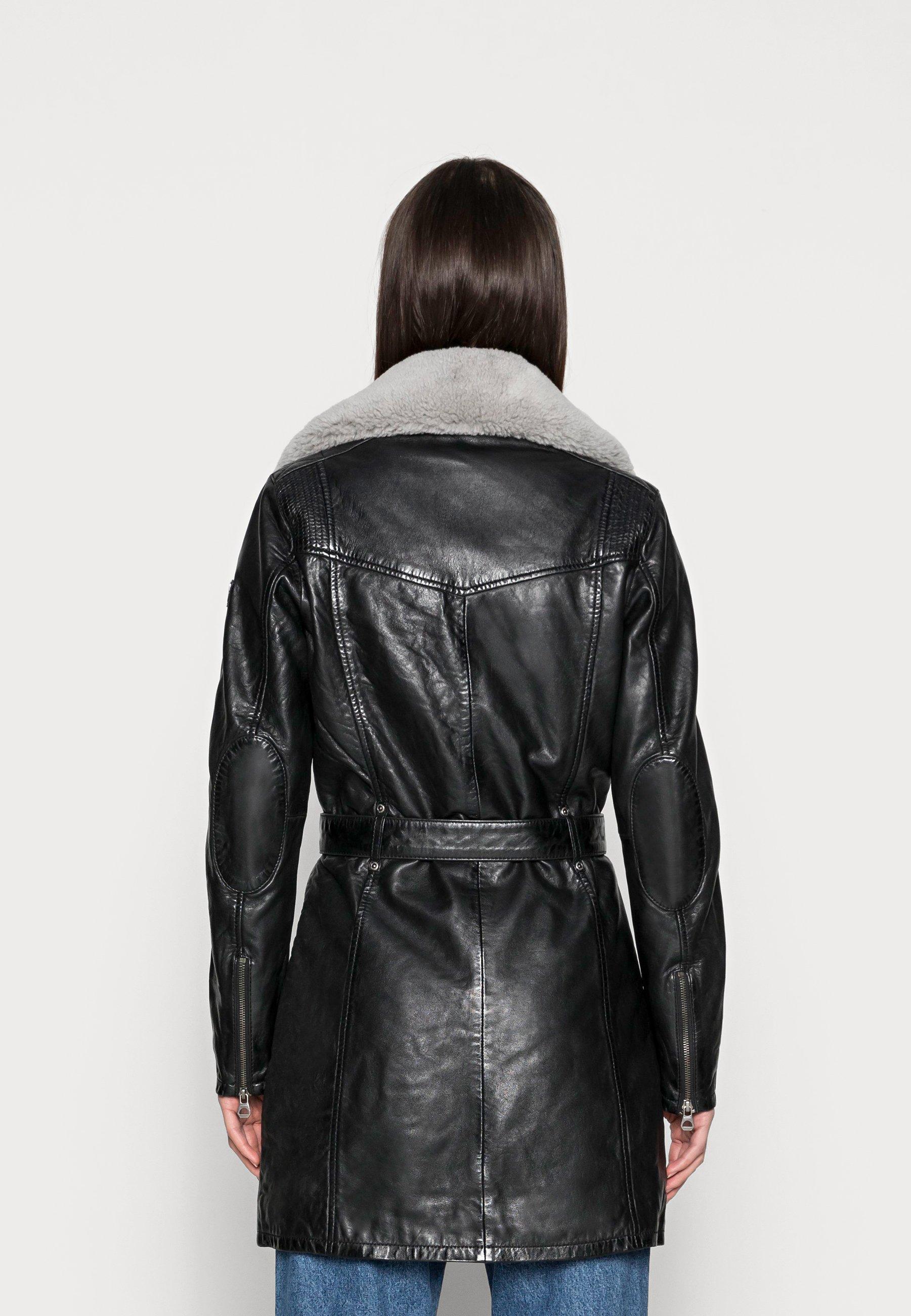 Women DARCY LATEV - Leather jacket