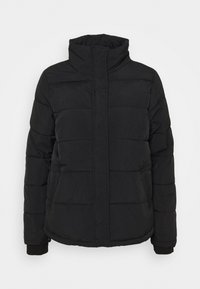 Cotton On Body - THE MOTHER PUFFER - Winter jacket - black - 4