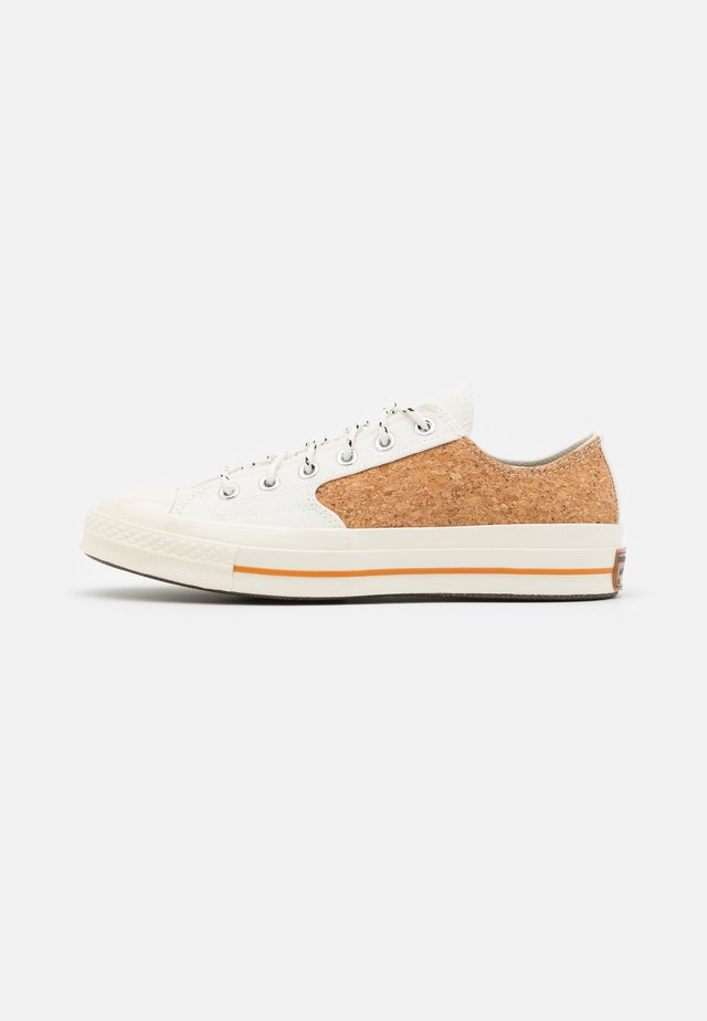 CHUCK 70 POPPED UNISEX - Trainers - egret