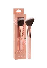 Luvia Cosmetics - BLUSH BRUSH - Powder brush - nude - 1