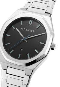 Meller - DAREN - Watch - black silver - 2