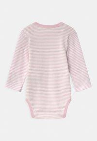 Sense Organics - YVON RETRO BABY 2 PACK - Body - pink - 2