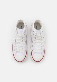 Converse - CHUCK TAYLOR ALL STAR UNISEX - Sneakersy wysokie - white/vintage white/multicolor - 3