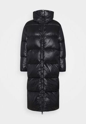 ALBALDAH - Down coat - nero