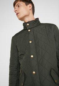 Barbour - POWELL - Light jacket - sage - 7