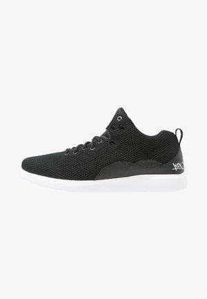RS 93  - Zapatillas altas - black