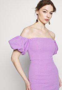 Mossman - MORE THAN WORDS DRESS - Day dress - lilac - 6