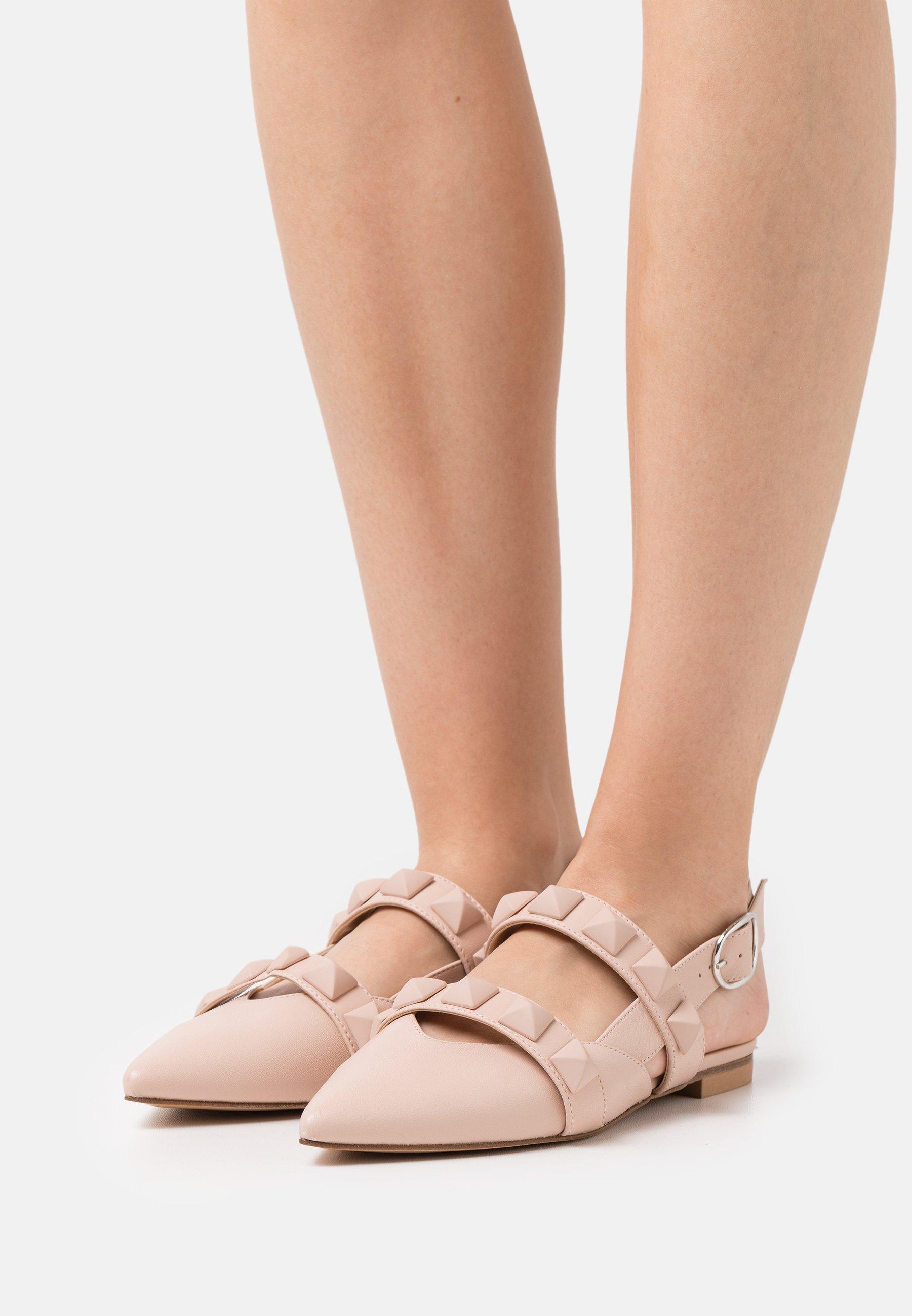 Damen Sling-Ballerina