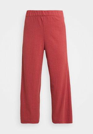 Pantaloni - rust
