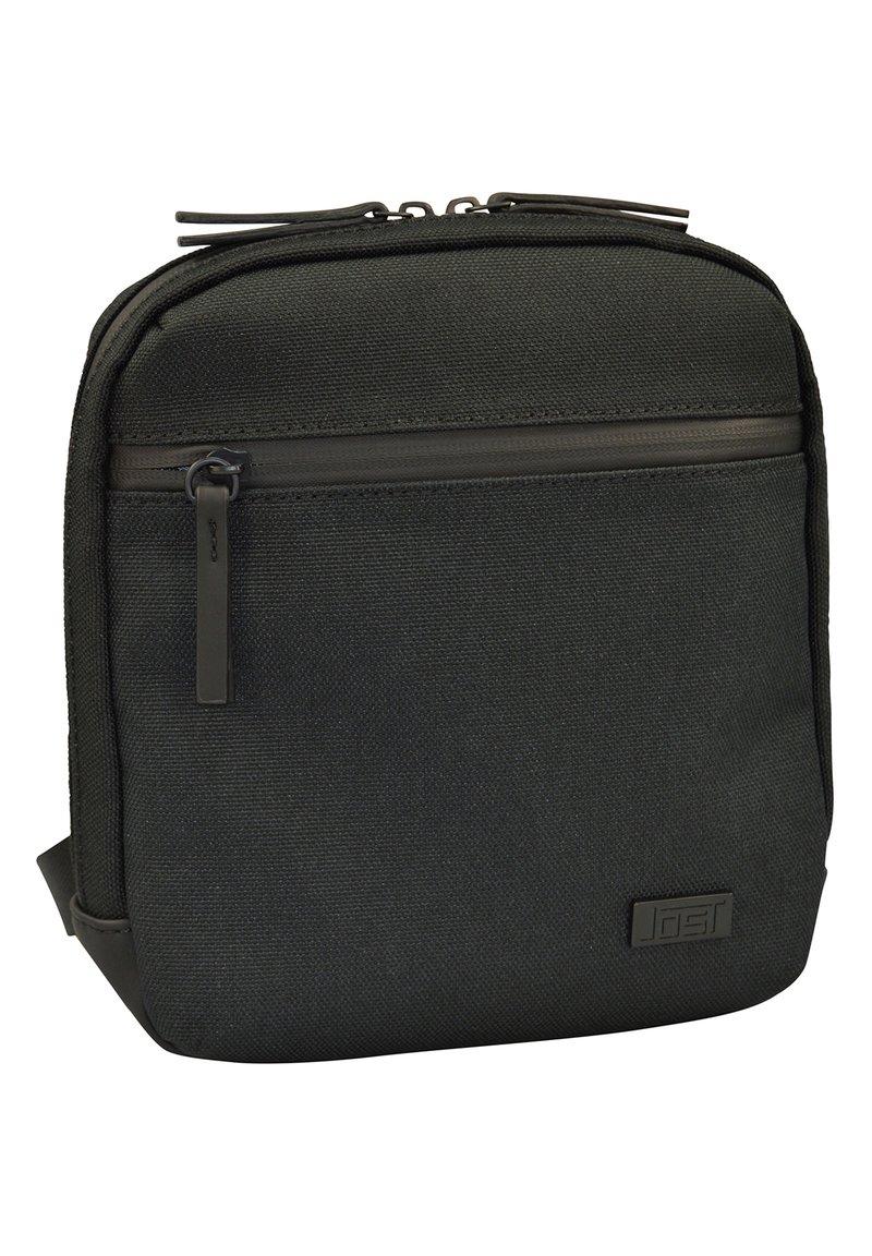 Jost - HELSINKI  - Across body bag - schwarz