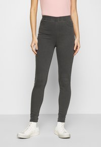 Marks & Spencer London - Jeggings - grey - 0
