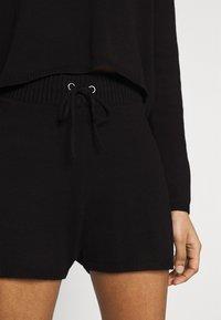 Even&Odd - SET - Pullover - black - 6