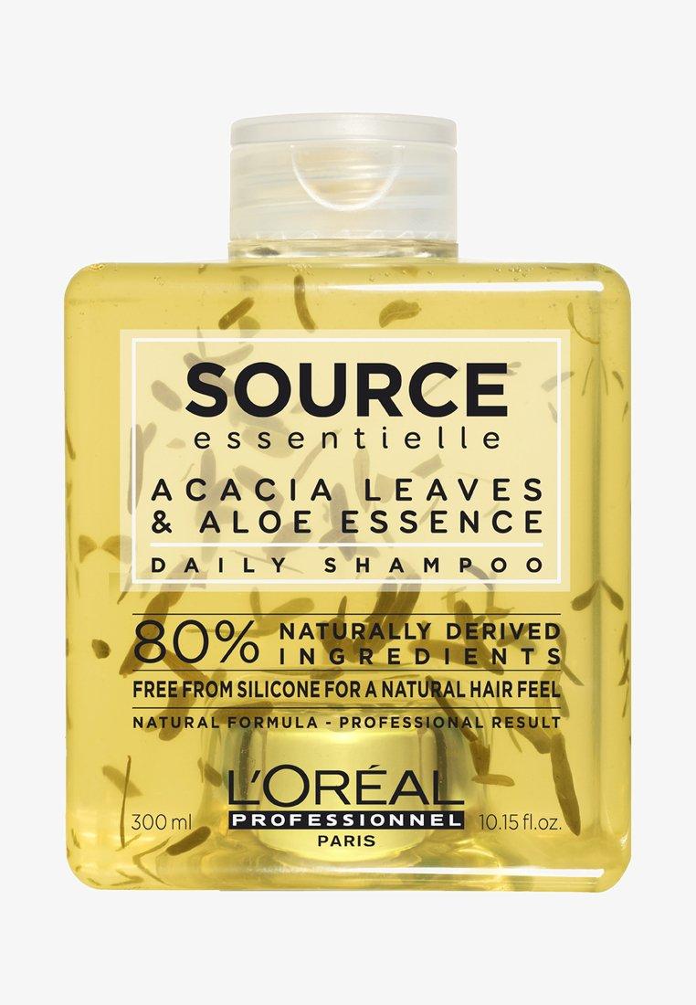 L'Oréal Professionnel - DAILY SHAMPOO - Shampoo - -
