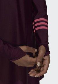 adidas Performance - Camiseta de lycra/neopreno - red - 5