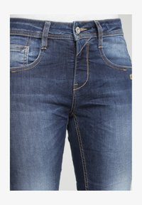 Gang - Relaxed fit jeans - no square wash - 3