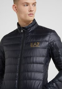 EA7 Emporio Armani - Kurtka puchowa - giacca piumino - 4