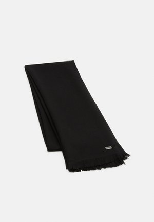 DORIAN SCARF - Scarf - black