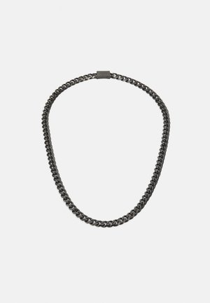 CHAIN FOR HIM - Necklace - black
