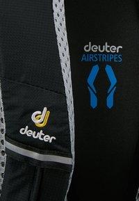 Deuter - BIKE 20 - Vandrerygsække - black - 6