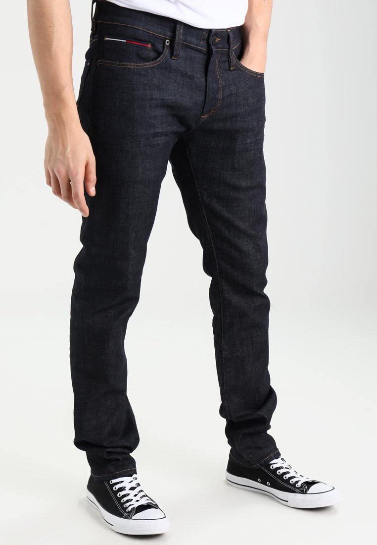 Tommy Jeans - SCANTON - Slim fit jeans - rinse comfort