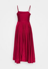 Trendyol - Vestito elegante - burgundy - 1
