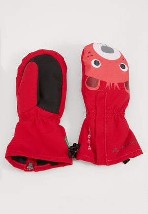 KIDS SNOW CUP SMALL GLOVES - Fäustling - crocus