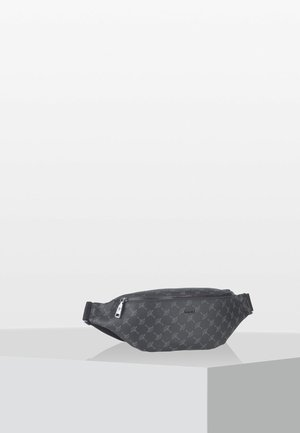 CORTINA LEO - Bum bag - dark grey