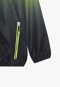 Killtec - KALIQO  - Waterproof jacket - neon gelb - 2