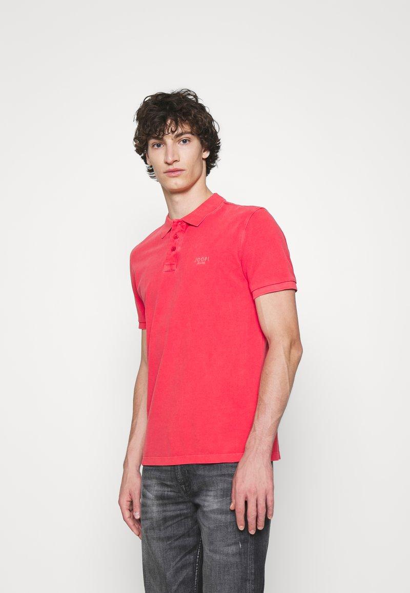 JOOP! Jeans - AMBROSIO - Polotričko - medium red
