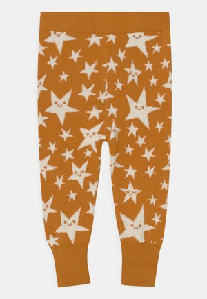LEGACY UNISEX - Trousers - ginger