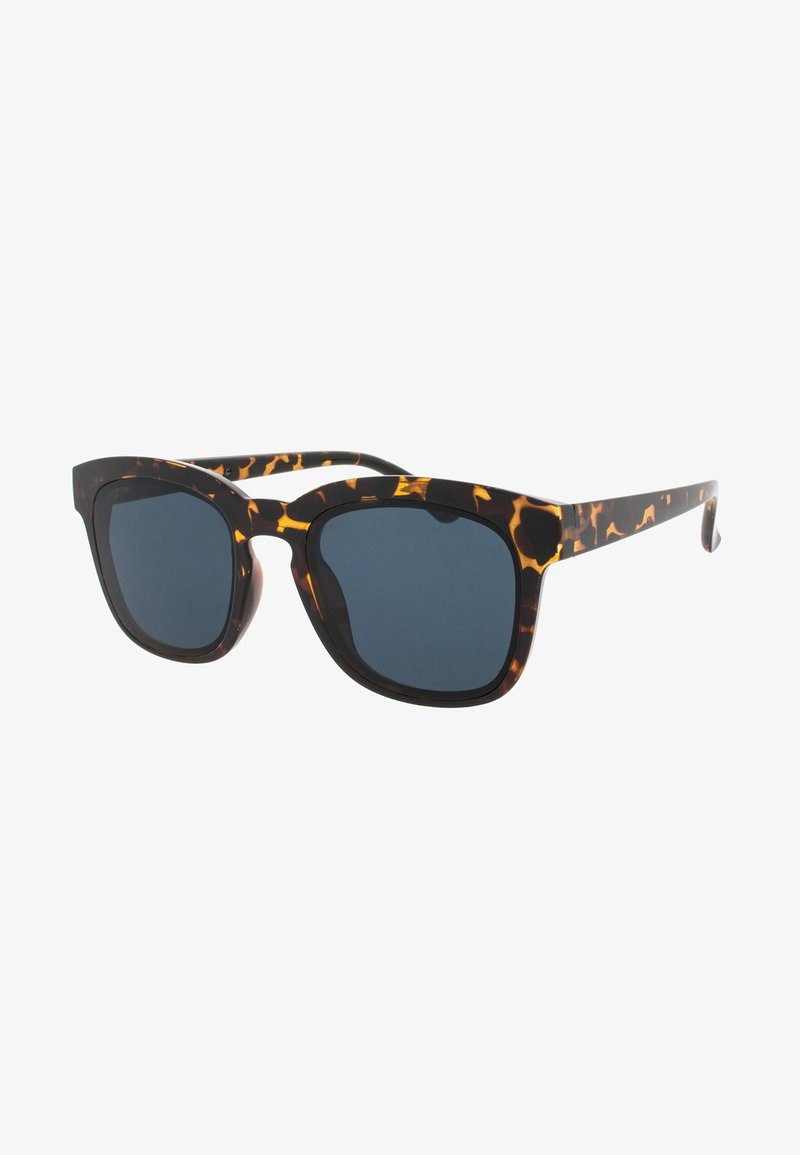 Icon Eyewear - MUMBAI - Solglasögon - tortoise