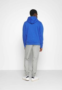 Napapijri - ICE - Tracksuit bottoms - dove grey - 2
